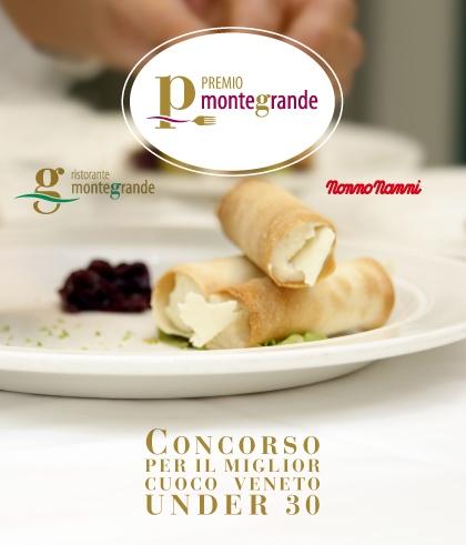 Premio Montegrande 2013